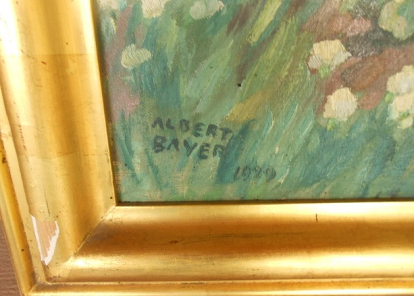 Albert Bayer 29