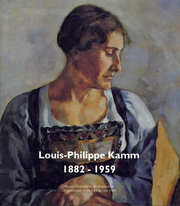 Louis-Philippe Kamm 13